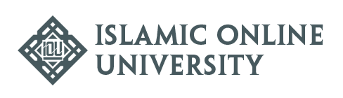 Islamic Online University logo