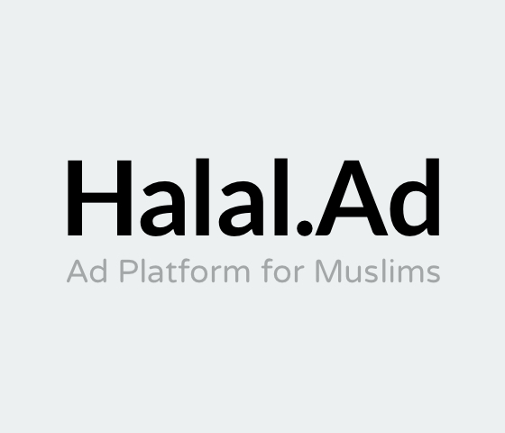 Halal.Ad Platform for Muslims